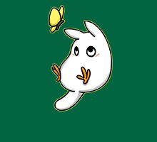 Chibi Totoro Womens Fitted T-Shirt