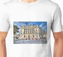 United States Post Office and Courthouse Unisex T-Shirt