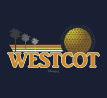 WestCOT by Hero To Some
