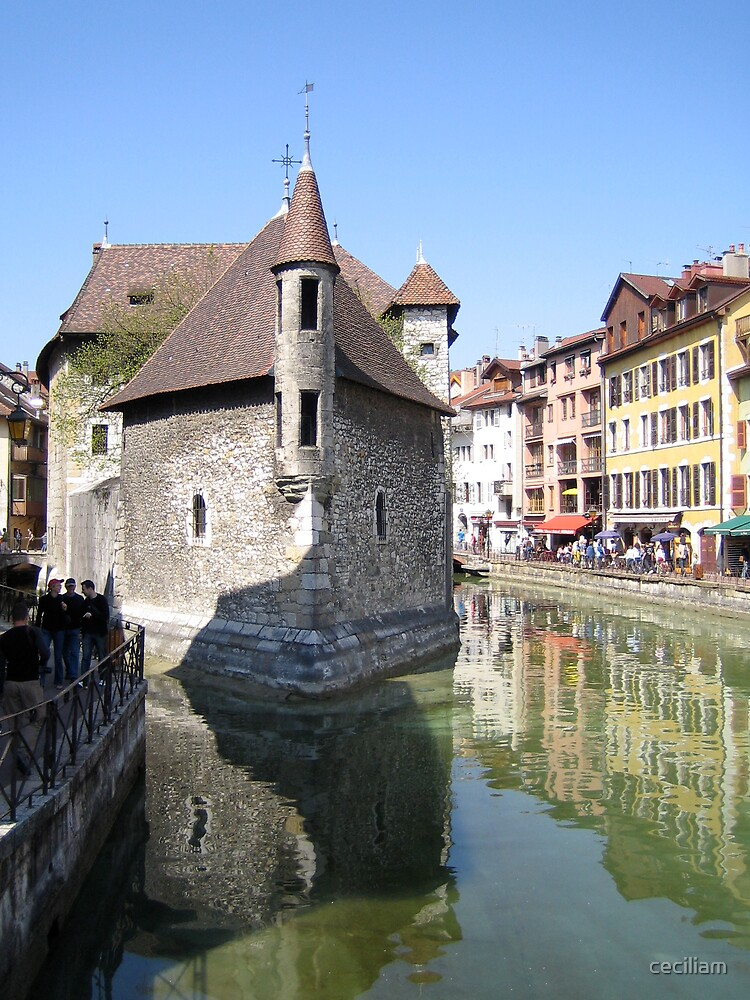 Annecy by ceciliam