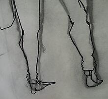 Legs - 2007 by kaybathke