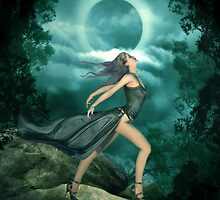 Moon Dance by Katrina Price