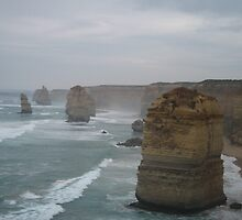 apostles by harriet2791