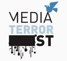 Media TerrorIST by Stefan Romanu