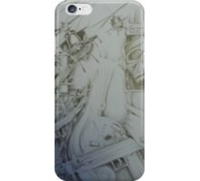 USA iPhone Case/Skin
