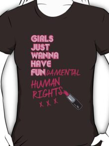 Fundamental T-Shirt