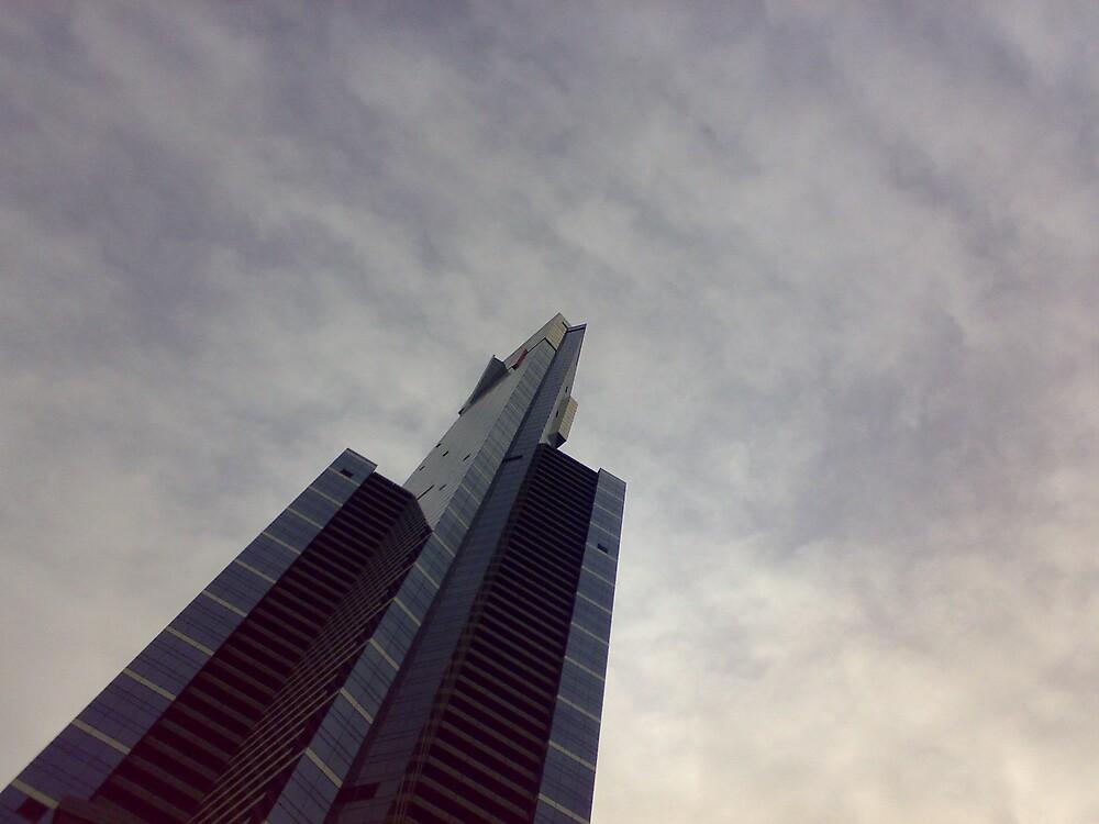 Melbourne Central  by jimdianajones