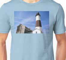 Montauk Point Lighthouse > Unisex T-Shirt