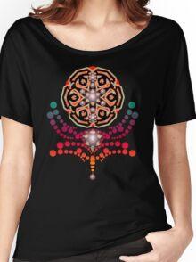 DALADANCER Women's Relaxed Fit T-Shirt