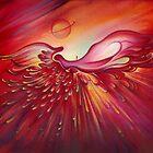 On the Angel's Wing by Anna Ewa Miarczynska