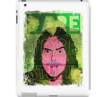 Dare to be Stupid iPad Case/Skin