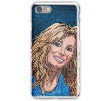 Faith Hill iPhone Case/Skin