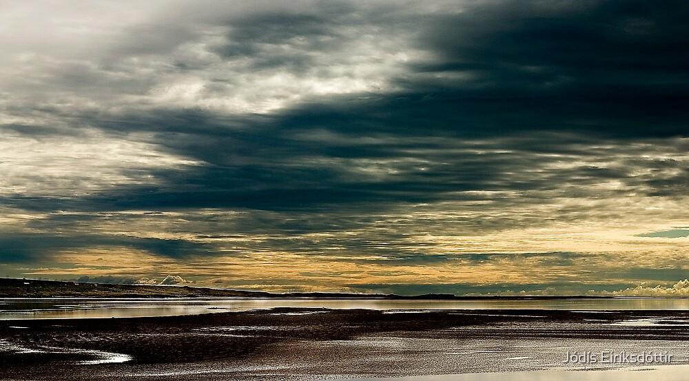Sand by Jódís Eiríksdóttir