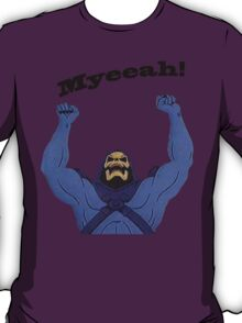 All Hail Skeletor T-Shirt