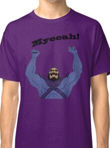 All Hail Skeletor Classic T-Shirt