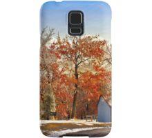 Change of Seasons Samsung Galaxy Case/Skin