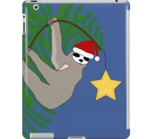 Peace Sloth iPad Case/Skin