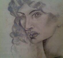 'Proserpine' by vivacia4