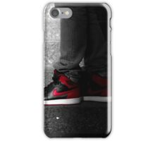 Bred iPhone Case/Skin
