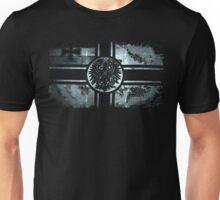 Reichskriegsflagge(Imperial War Flag) Unisex T-Shirt