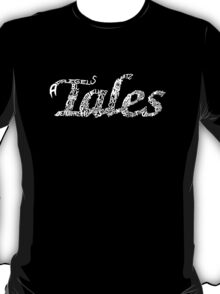 Tales From A to Z (White Text) T-Shirt
