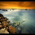 Drowned Till Dawn by José Ramos