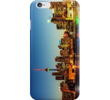 Toronto Skyline 3 iPhone Case/Skin