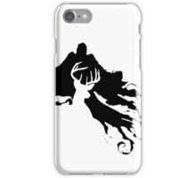 Patronus Charm iPhone Case/Skin