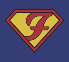 Super F by nfydesigns