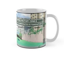 The Last Of Us Demastered - Pittsburgh Mug