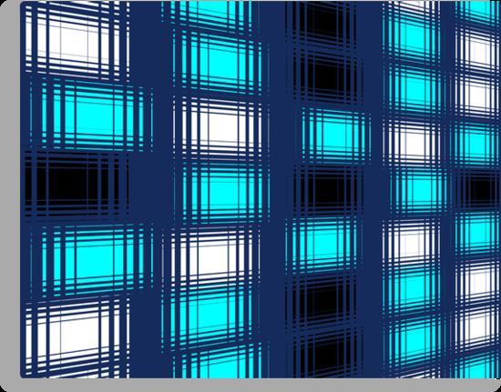 Abstract 723 by MidnightAkita