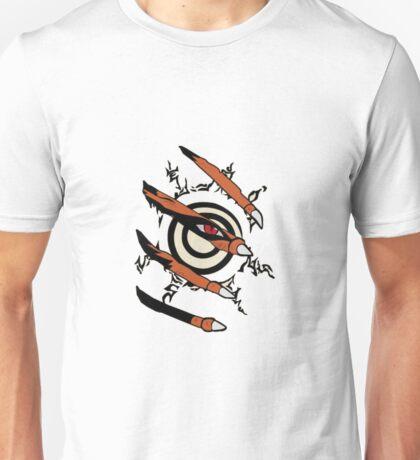 Naruto Kurama Unisex T-Shirt