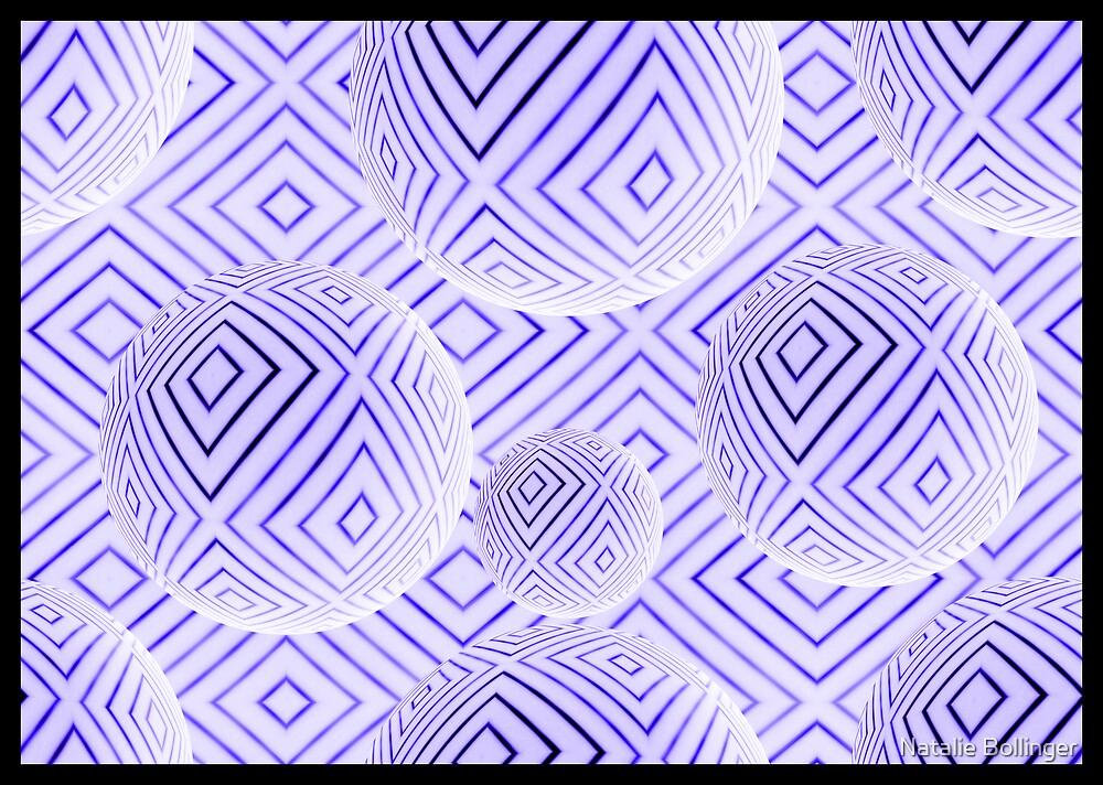 Squares by MidnightAkita