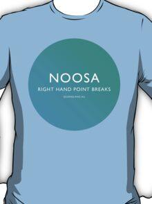 Noosa Surfing T-Shirt