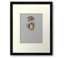 Fink Manufacturing Framed Print