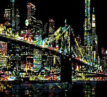New York City by andy551