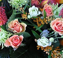 Floristry by Betty Mackey