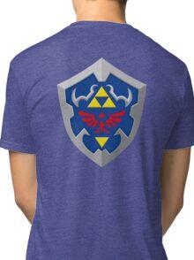 Hylain Shield OoT Tri-blend T-Shirt