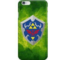 Hylain Shield OoT iPhone Case/Skin