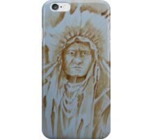 Coffee Chief iPhone Case/Skin