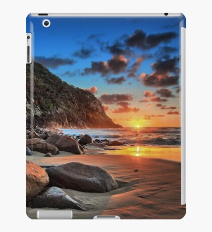 Zenith (Sunrise) iPad Case/Skin