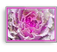 Pretty Pink Soft and Wet Metal Print