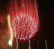 Great balls of fire by Pete Gallagher