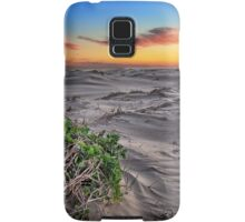 Salt Bush Samsung Galaxy Case/Skin