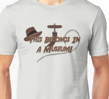 Museum Quality Unisex T-Shirt