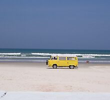 Daytona Beach by bluesocks