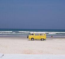 Daytona Beach by bluesocks