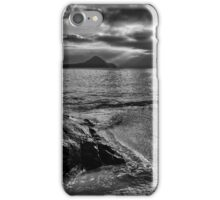 Solid Rock iPhone Case/Skin