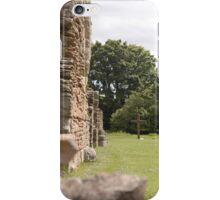 Balmerino Abbey iPhone Case/Skin