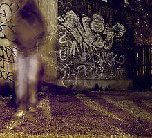 The Void 06 by Hema Sabina